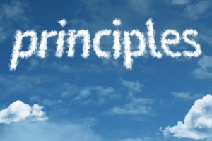 Accounting Principles - Going Concern Principle
