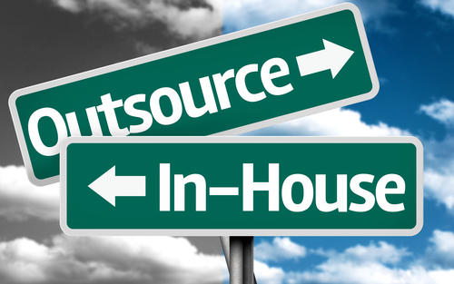 Should You Outsource Accounting Function